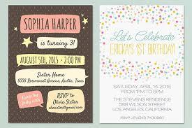 cool birthday invitations blueklip com