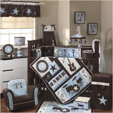 Blue And Brown Crib Bedding by Baby Boy Bedroom Sets Moncler Factory Outlets Com