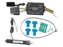 tekonsha 20251 multi fit wiring harness