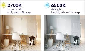 cool white lights switched on your guide to choosing the right light bulb wilkolife