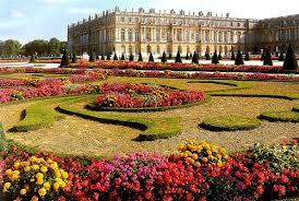 immagini di giardini fioriti giardini fioriti in europaparallelozero