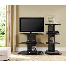 Computer Desk Tv Stand Combo Ameriwood Home Galaxy Ii Tv Stand For Tvs Up To 32
