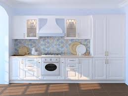 how to make a shabby chic kitchen in 4 simple steps imperial