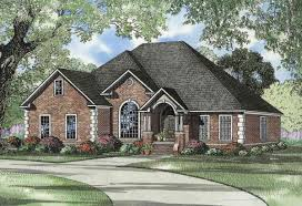 plan 59174nd classic split bedroom design traditional house