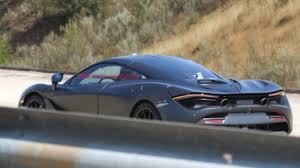 concept mclaren new 2017 the mclaren 650s sport concept redesign and overview