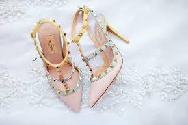 wedding shoes manila ian celis productions