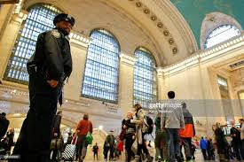 security heightened in us cities ahead of thanksgiving