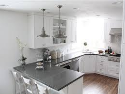 U Shaped Kitchen Design Layout U Shaped Kitchen Layout Video And Photos Madlonsbigbear Com