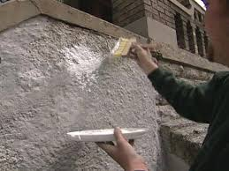 how to patch masonry walls how tos diy