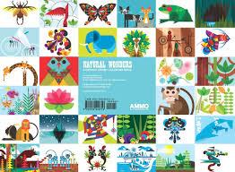 natural wonders a patrick hruby coloring book patrick hruby