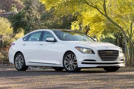 lexus gs vs hyundai genesis genesis sedan too underrated cars
