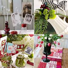 24 decoration with kitchen items