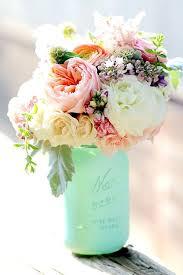 Mason Jar Vases Wedding 100 Summer Wedding Ideas You U0027ll Want To Steal Summer Wedding