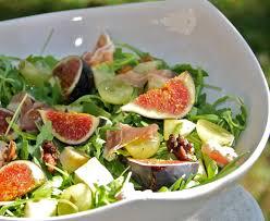 easy salad recipe healthy thanksgiving salad eatwell101