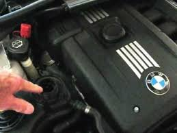 bmw e46 coolant type bmw adding coolant low coolant warning light by froggy