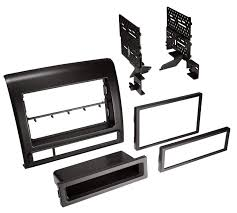 toyota international american international introduces new dash kit for toyota tacoma