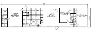 3 Bedroom 2 Bath Mobile Home Floor Plans Lovely Ideas Two Bedroom Mobile Homes 2 Bedroom 1 Bath Single Wide