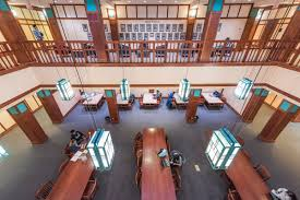 cline library northern arizona university