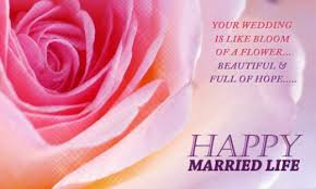 newly married quotes ideas and exles of wedding wishes for a newly married