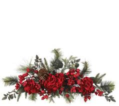 swags wreaths garlands for the home