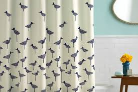 Crazy Shower Curtains Shower Curtains Long Or Short Apartment Therapy