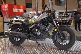 2017 honda rebel shown at art of speed rm31 798