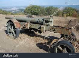 ww2 german jeep royalty free remains of ww2 german cannon sevastopol u2026 49753558