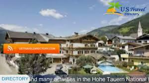 scharler u0027s boutique hotel uttendorf hotels austria youtube