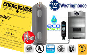 rheem water heaters a thorough review best water heater reviews
