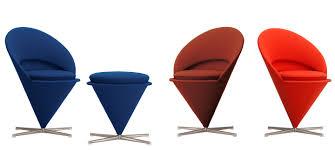 vitra aktionsset panton chair stuhl wei mattclassic diamonds