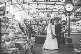 Milwaukee Wedding Photographers Samantha U0026 Lobo Milwaukee Public Market Wedding Photography