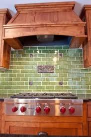 Debris Series Recycled Tile Kitchen Backsplash Reed Residence At - Recycled backsplash