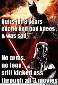 Say What You Meme - 30 star wars memes that will convince you to join the fun side