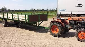 kubota tractor korzet