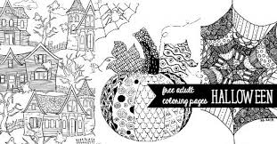 halloween coloring pages invigorate coloring