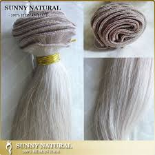 silver hair extensions beauty silver grey hair extensions hair pad health human grey hair