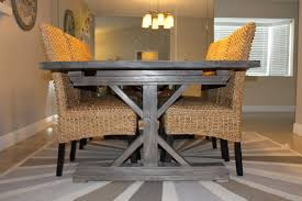 Dining Room Extension Table by Dining Room Farmhouse Extension Dining Table Dining Room Farmhouse