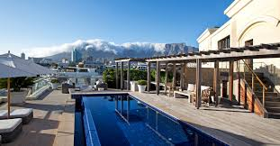 Penthouse by The One Above Luxury Cape Town Penthouse The Royal Portfolio