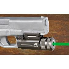springfield xds laser light combo ncstar tactical light green laser combo with quick release
