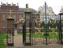 Kensington Pala Kensington Palace Accentbritain