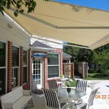 Awnings Dallas Shade Works Of Texas 19 Photos Awnings 13355 Noel Rd North