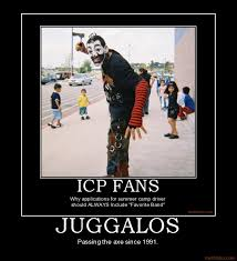 Insane Clown Posse Memes - we re not sorry if we tricked you with just a hint of mayhem