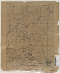 County Map Of Colorado by