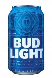 bud light beer can a b crest returns to bud light in new can bottle design hip hops