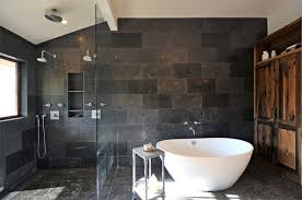 innovative bathroom ideas 24 innovative bathroom ideas charcoal tiles eyagci com