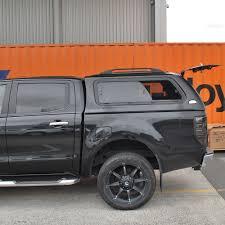 Ford Ranger Truck Canopy - 2015 ford ranger hard lid u0026 canopy options custom utes nz