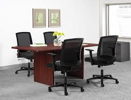 Hon Conference Table Basyx By Hon Conference Tables Office Liquidators