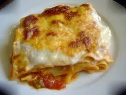 cuisiner sans viande recette de lasagnes a la ratatouille