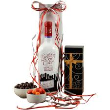 wine birthday birthday cake wine gift basket