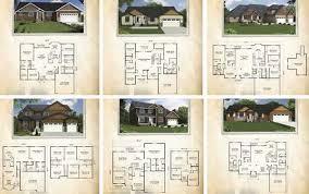 customizable floor plans custom home floor plans washington state home zone